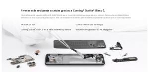 "Celular Xiaomi Redmi Note 7 / 4GB -128 GB / 6.3"" 93"