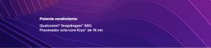 "Celular Xiaomi Redmi Note 7 / 4GB -128 GB / 6.3"" 85"