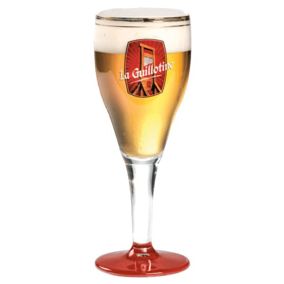 Cerveza Delirium La Guillotine 330ml Pack 12 Unidades 2
