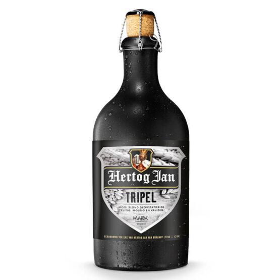 Cerveza Hertog Jan Tripel 500ml Pack 8 Unidades 1