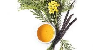 Gel Limpiador y Desmaquillante Nuxe Paris Reve de miel® 4