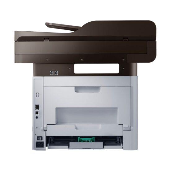 Impresora Samsung Multifuncion Laser SL-M4072FD Monocromatica 3