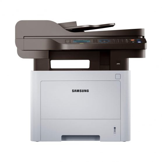 Impresora Samsung Multifuncion Laser SL-M4072FD Monocromatica 1