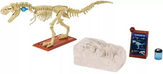 Jurassic World Kit de Paleontologo 5