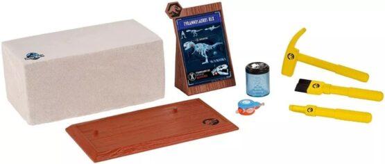 Jurassic World Kit de Paleontologo 2