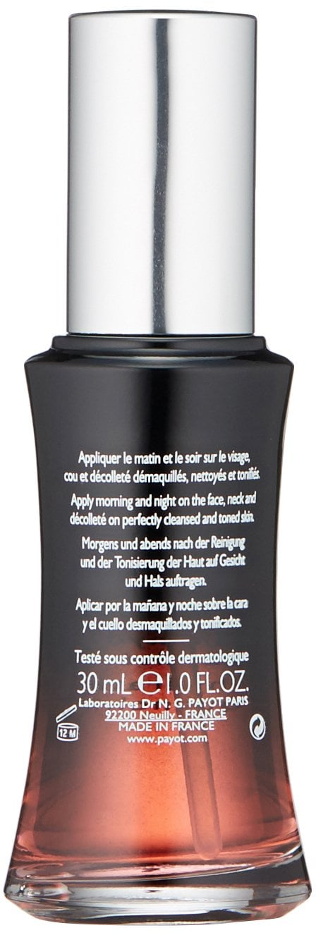 Limpiador Facial Hidratante Payot Paris Elixir D'eau Serum 2