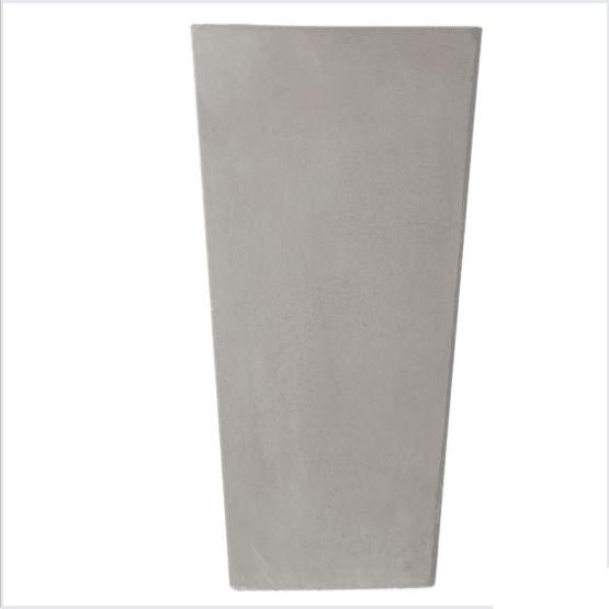 Maceta Cubo Piramidal 25 x 50 cm La cioppa 4
