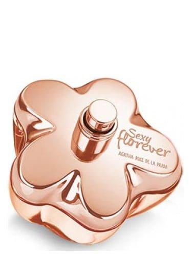 Perfume Agatha Ruiz de la Prada Sexy Florever 2