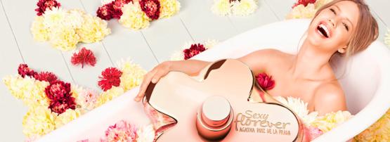 Perfume Agatha Ruiz de la Prada Sexy Florever 4