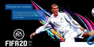 PlayStation® PS4 HW 1TB (CUH-2215B) Fifa 20 Bundle 10