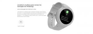 Reloj Inteligente Xiaomi Huami Amazfit Verge Lite 10