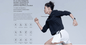 Reloj Inteligente Xiaomi Huami Amazfit Verge Lite 39