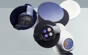 Reloj Inteligente Xiaomi Huami Amazfit Verge Lite 14
