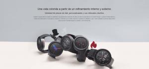 Reloj Inteligente Xiaomi Huami Amazfit Verge Lite 16