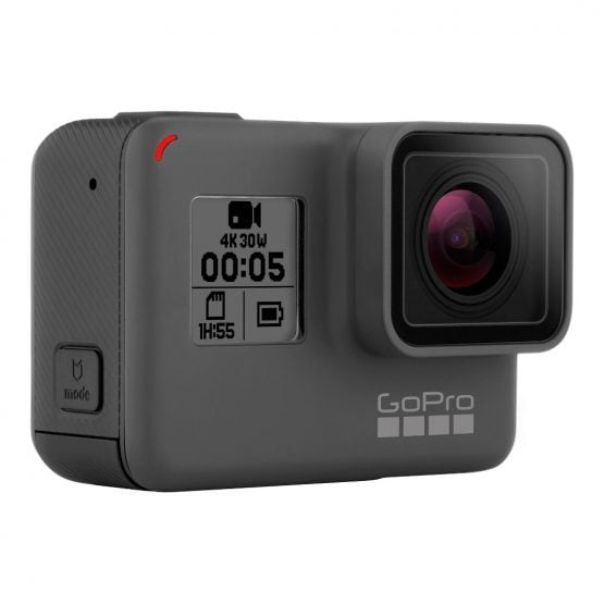 Camara Digital 4K Hero5 Black Chdhx-502 GoPro 2