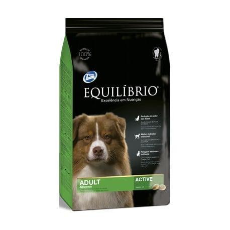 Alimento Para Perros Equilibrio Adultos 36 Kilos 1