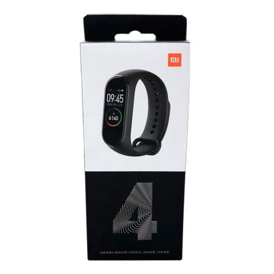 Smartwatch Mi Smart Band 4 Xiaomi 4