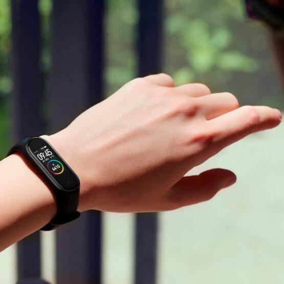 Smartwatch Mi Smart Band 4 Xiaomi 5