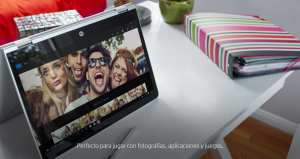 2 en 1: Tablet / Notebook HP Pavilion X360 14-CD0011NR REFAA 20
