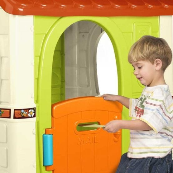 Casa de Juguete Fantasy House Feber 2