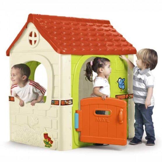 Casa de Juguete Fantasy House Feber 3