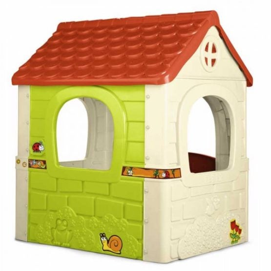 Casa de Juguete Fantasy House Feber 1