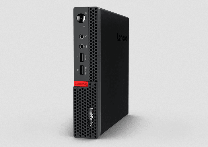 Mini PC Lenovo ThinkCentre M625Q AMD A9-9420E/4GB/128GB SSD 14