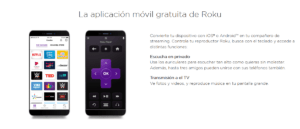 Roku Premiere+ Streaming facil en 4K y HDR 14