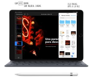 "Tablet Apple Ipad Air 2 A1566 / 9.7"" / 2GB-16GB REFAA 10"