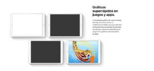 "Tablet Apple Ipad Air 2 A1566 / 9.7"" / 2GB-16GB REFAA 11"