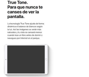 "Tablet Apple Ipad Air 2 A1566 / 9.7"" / 2GB-16GB REFAA 13"