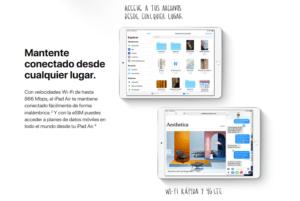 "Tablet Apple Ipad Air 2 A1566 / 9.7"" / 2GB-16GB REFAA 9"