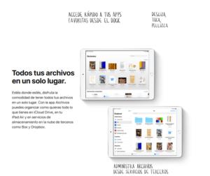 "Tablet Apple Ipad Air 2 A1566 / 9.7"" / 2GB-16GB REFAA 20"