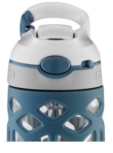 Botella de Vidrio Contigo Autospout 591ML Portatil 5