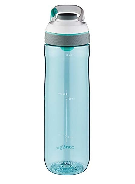 Botella de Hidratacion Cortland Autoseal 710ml Contigo 1