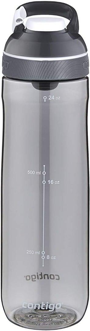 Botella de Hidratacion Cortland Autoseal 710ml Contigo 2