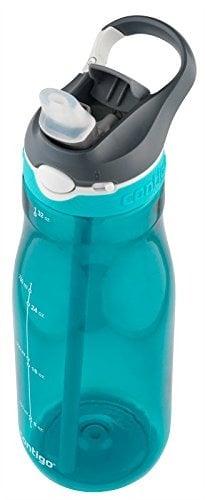 Botella para Hidratacion Autospout Contigo 710 ml 4