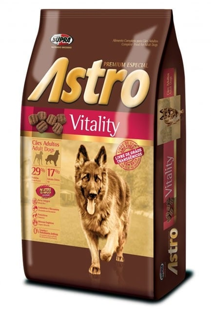 Alimento para Perros Astro Vitality 15Kg 1