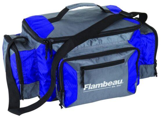Bolso Flambeau + 4 Organizadores UV + Waterproof Talle XL 1