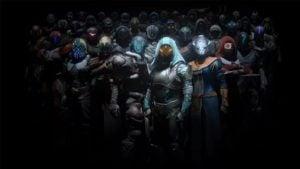 Juego Oficial PS4 Destiny 2 Latam 4