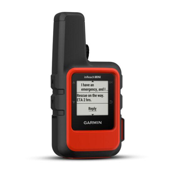 Dispositivo de Comunicacion por Satelite inReach® Mini Garmin Ligero y Compacto 2