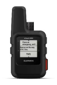 Dispositivo de Comunicacion por Satelite inReach® Mini Garmin Ligero y Compacto 7
