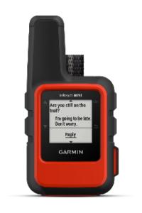 Dispositivo de Comunicacion por Satelite inReach® Mini Garmin Ligero y Compacto 8