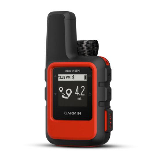 Dispositivo de Comunicacion por Satelite inReach® Mini Garmin Ligero y Compacto 4