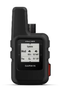 Dispositivo de Comunicacion por Satelite inReach® Mini Garmin Ligero y Compacto 10