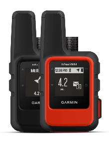 Dispositivo de Comunicacion por Satelite inReach® Mini Garmin Ligero y Compacto 11