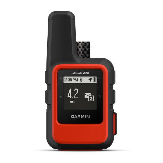 Dispositivo de Comunicacion por Satelite inReach® Mini Garmin Ligero y Compacto 1