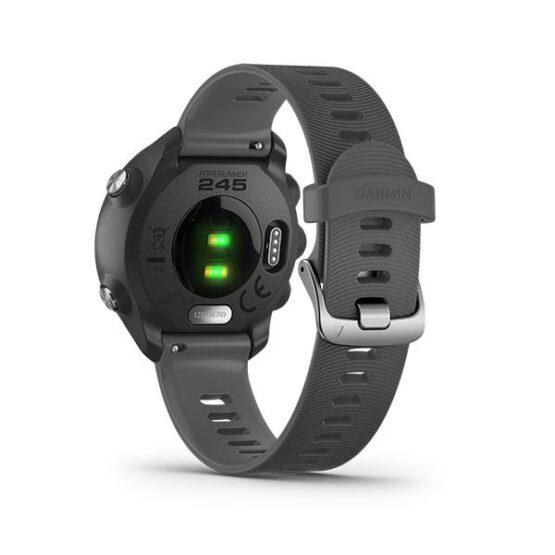 Reloj Inteligente Garmin Forerunner 245 con GPS y Funciones de Entrenamiento 6