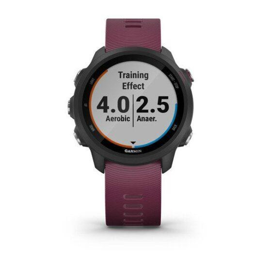 Reloj Inteligente Garmin Forerunner 245 con GPS y Funciones de Entrenamiento 5