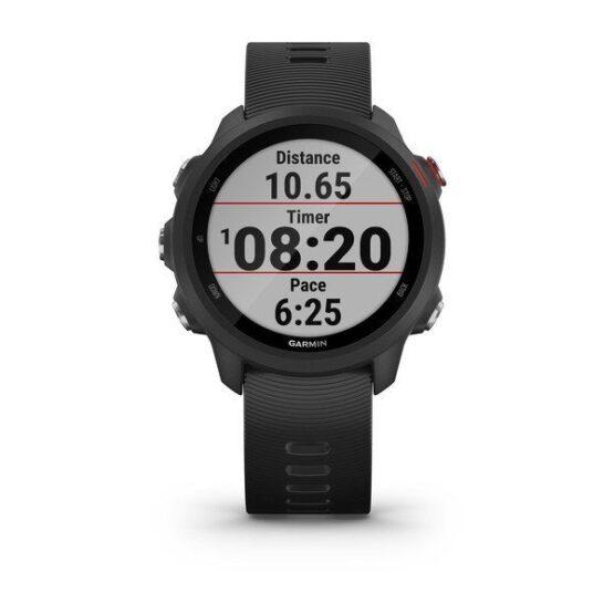 Reloj Inteligente Garmin Forerunner 245 con GPS y Funciones de Entrenamiento 1